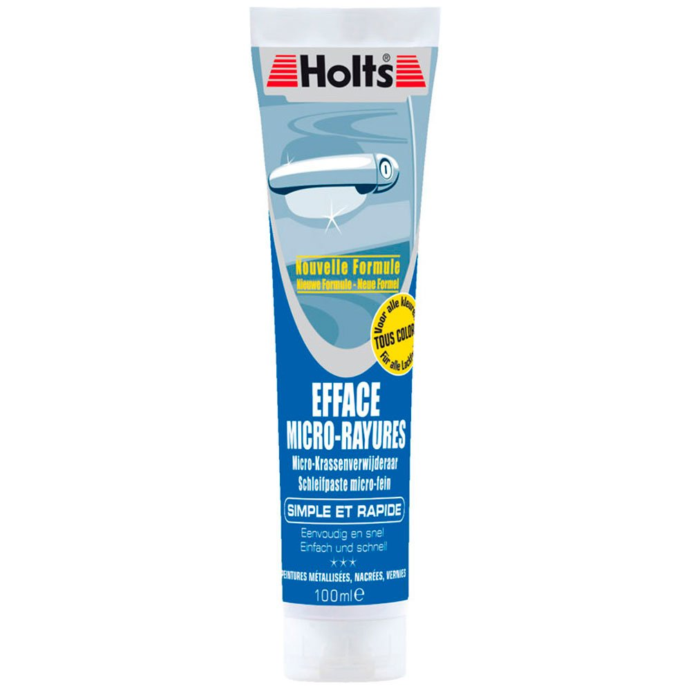 Holts 1831618 62021651031 Efface Micro-Rayures 100Gr