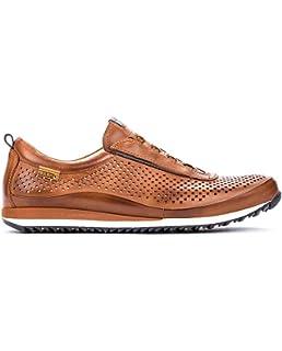 Pikolinos lederFreizeitschuhe CAMBIL M5N: : Schuhe
