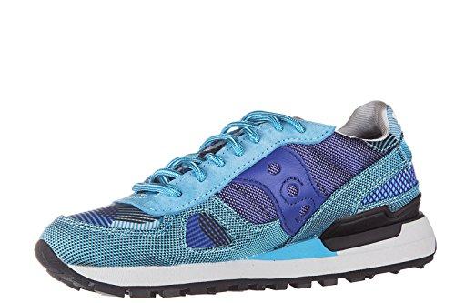 sneakers donna blu nuove Saucony scarpe shadow originale 5EpqxPxzw