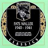 Fats Waller 1940-1941