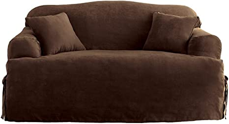 couch with removable back cushions