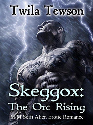 Skeggox: The Orc Rising