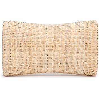 Amazon Com Vietnamese Natural Handmade Rattan Pillow