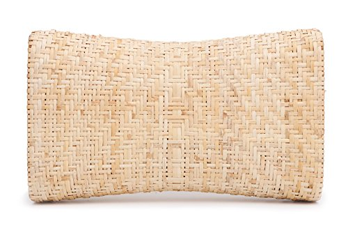 Rattan Pillow - Vietnamese Natural Handmade Rattan Pillow- Helping Maintain Health & Portable