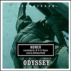 Odyssey Hörbuch