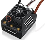 Hobbywing EzRun Max6 V3 Speed Controller Waterproof Brushless ESC for 1/6 RC Car