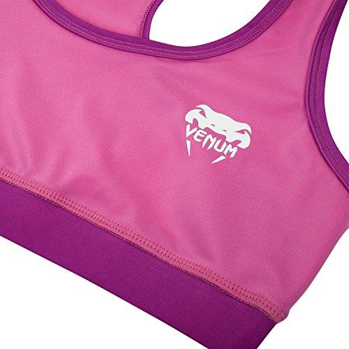 Venum Reggiseno Rosa Sportivo rosa Essential URwxw4qYB