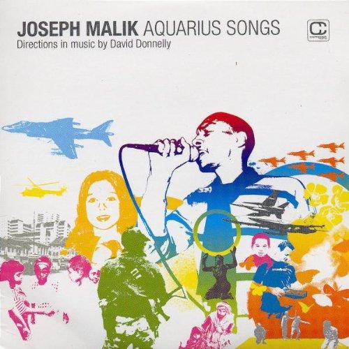 Aquarius Songs -