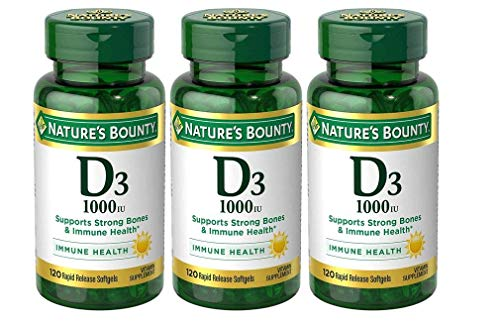 The Best Buy Vitamin D Supplements