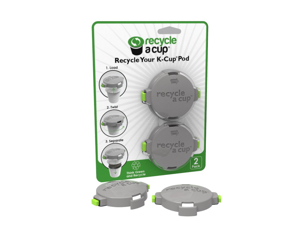 Medelco Recycle A Cup K-Cup Recycling Tool 51gdaTsSyQL