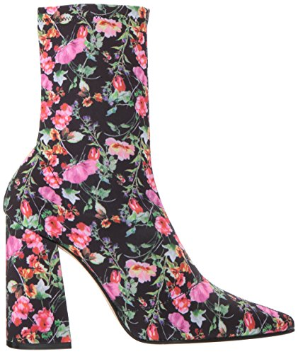 Floral Steve Boot Lombard 5 Us Ankle M 6 Women's Madden wqTXRP