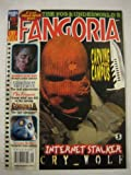 Download Fangoria #246 Sep. 2005 Cry Wolf Treaper Corpse Bride Exorcism of Emily Rose Godzilla in PDF ePUB Free Online