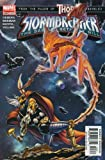 Stormbreaker: The Saga of Beta Ray Bill (2005) #3