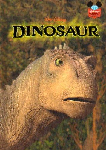 Dinosaur (Disney's Wonderful World of Reading) ePub fb2 book