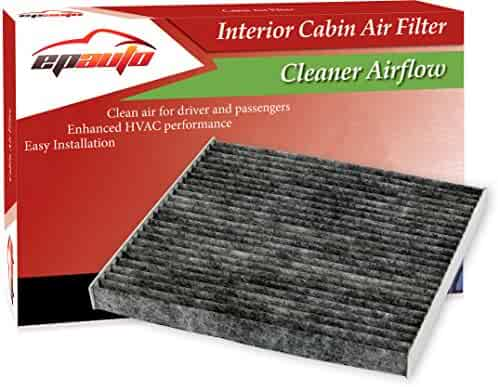 Pronto Filters-Air Filter 2PCS For INFINITI,FX45//INFINITI,M45//INFINITI,Q45