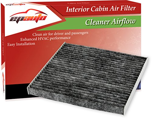 air filter toyota corolla 2004 - 5