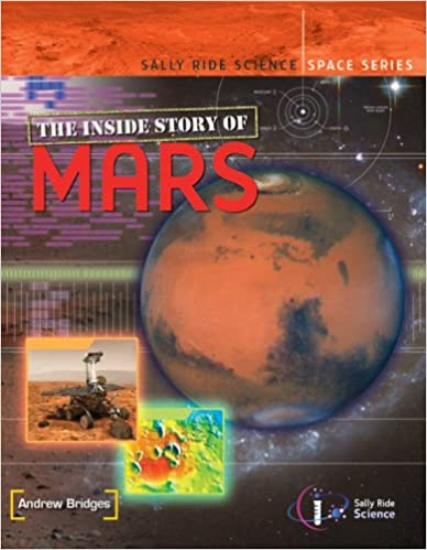 The Inside Story of Mars