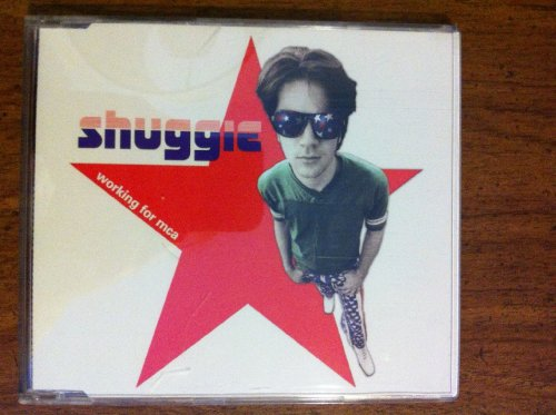 Shuggie-Working For MCA-CDS-FLAC-1996-FLACME Download