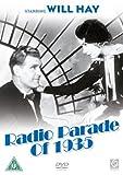 Radio Parade of 1935 ( Radio Follies ) ( Radio Parade of Nineteen Thirty Five ) [ NON-USA FORMAT, PAL, Reg.2 Import - United Kingdom ] by Will Hay