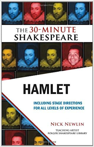 Download Hamlet: The 30-Minute Shakespeare PDF