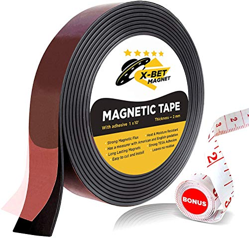 Flexible Magnetic Tape 1