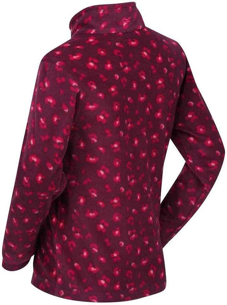 Regatta Lovely Jubblie Printed Fleece