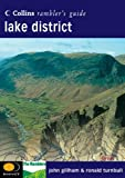 img - for Lake District book / textbook / text book