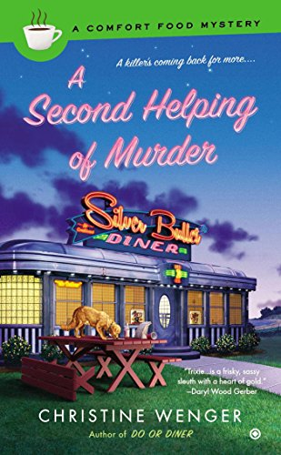 A Second Helping of Murder (Comfort Food Book -