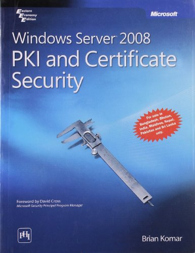 pki windows - 5