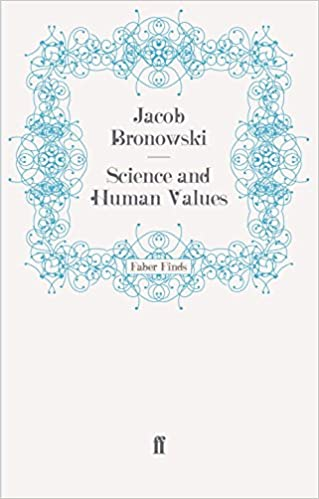 bronowski essay Jacob bronowski (18 january 1908 – 22 august 1974) was a british mathematician the visionary eye: essays in the arts, literature and science (1979.