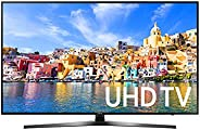 "Samsung Smart TV 55"" 4K UHD MU700D (Ren"