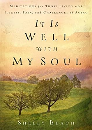 book cover of It Is Well with My Soul