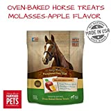 Pampered Pets USA Molasses Apple Horse Treats (9)