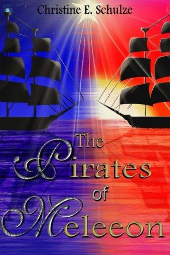 The Pirates of Meleeon
