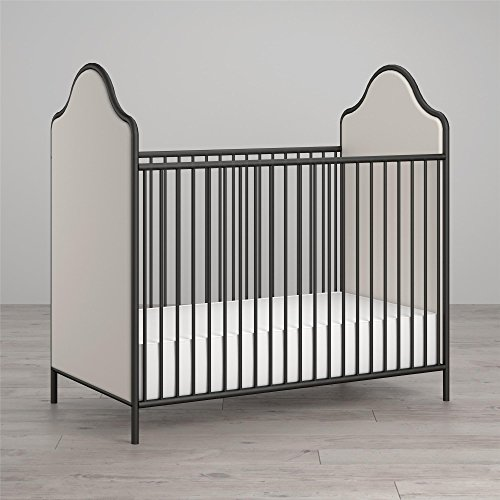 iron baby bed - 7
