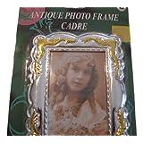 Antique Photo Frame, cadre