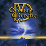 Donnie Munro Live