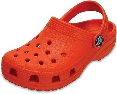 Crocs Kids Classic Clog Shoes