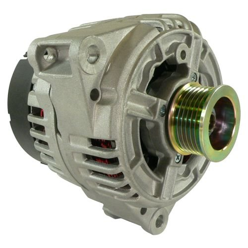 DB Electrical ABO0290 New Alternator For Mercedes Benz C Cl Clk E S Sl Class 4.3L 4.3 5.0L 5.0 5.5L 5.5 5.4L 5.4 98 99 00 01 02 03 1998 1999 2000 2001 2002 2003 1-2908-01BO 0-123-520-012
