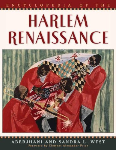 Search : Encyclopedia of the Harlem Renaissance (Facts on File Library of American History)