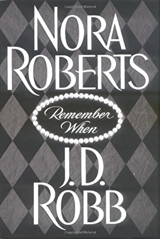 book cover of Remember When