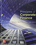 img - for Principles of Corporate Finance with Connect book / textbook / text book