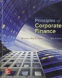 Principios de finanzas corporativas con Connect