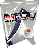 Angler'S Choice Oval Notch Fight Belt, Outdoor Stuffs