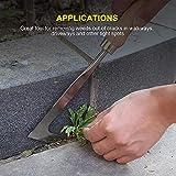 Hand Weeder Tool Crack Weeder Crevice Weeding Tool