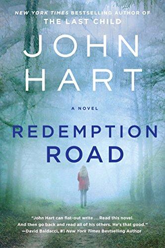 Amazon redemption road a novel ebook john hart kindle store redemption road a novel by hart john fandeluxe Images