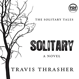 Solitary Audiobook