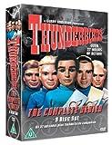 Thunderbirds Box Set (9 discs) [DVD] [1965] by Sylvia Anderson