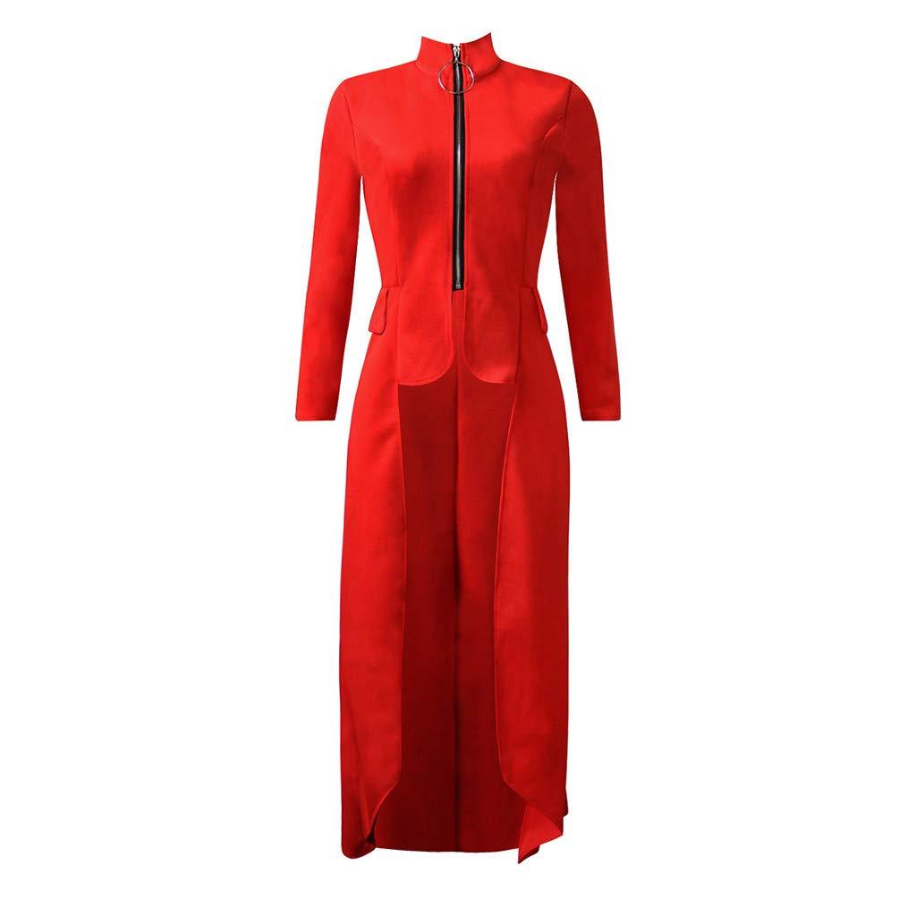 High Low Tops for Women Shusuen Ruffle Bodycon Peplum Asymmetrical Tunic Shirt Dresses Women Plus Size Tops