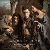 51gdi uBxLL. SL160  - Andy Black - The Ghost of Ohio (Album Review)